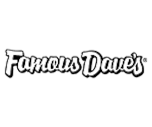 Famous Dave's®