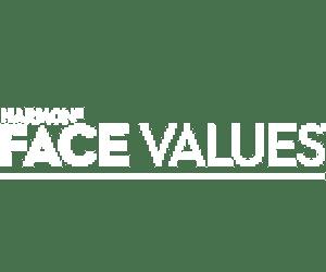 Harmon Face Values