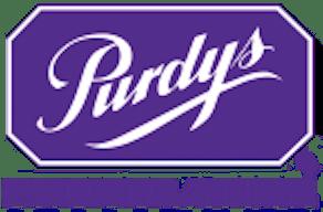 Purdys Chocolatier