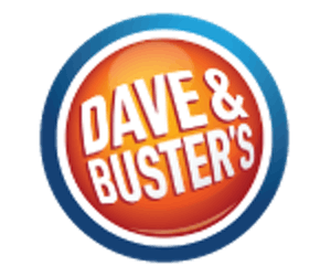 Dave & Buster's®