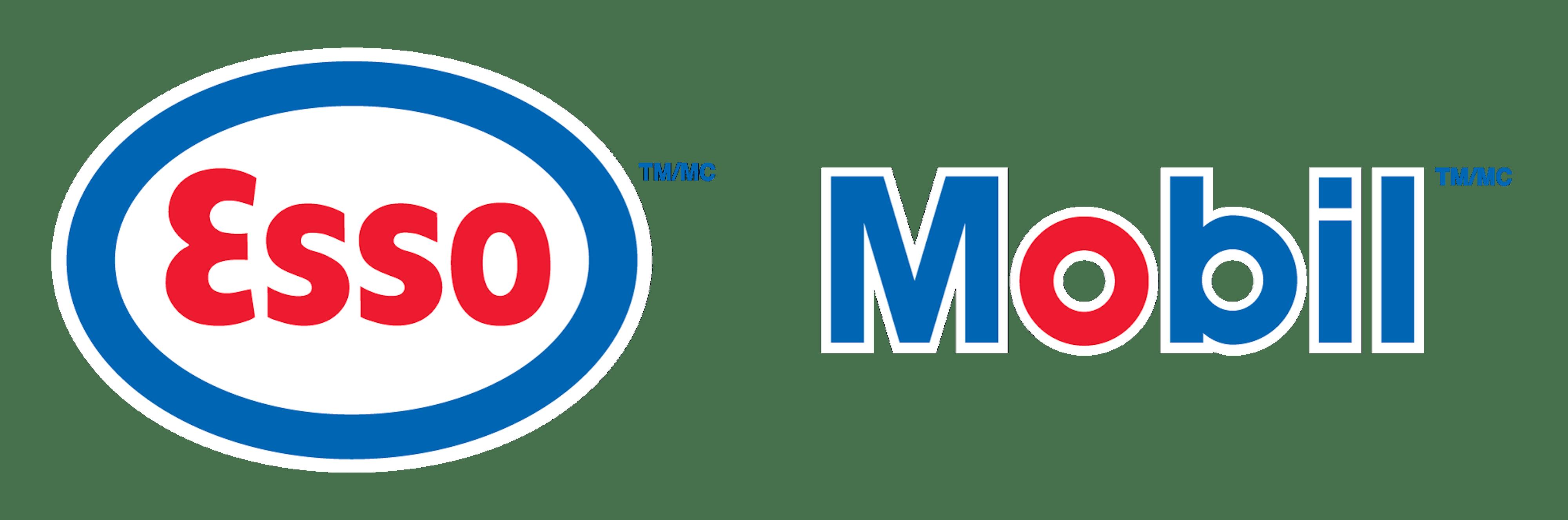 Esso™ and Mobil™ e-Gift Card