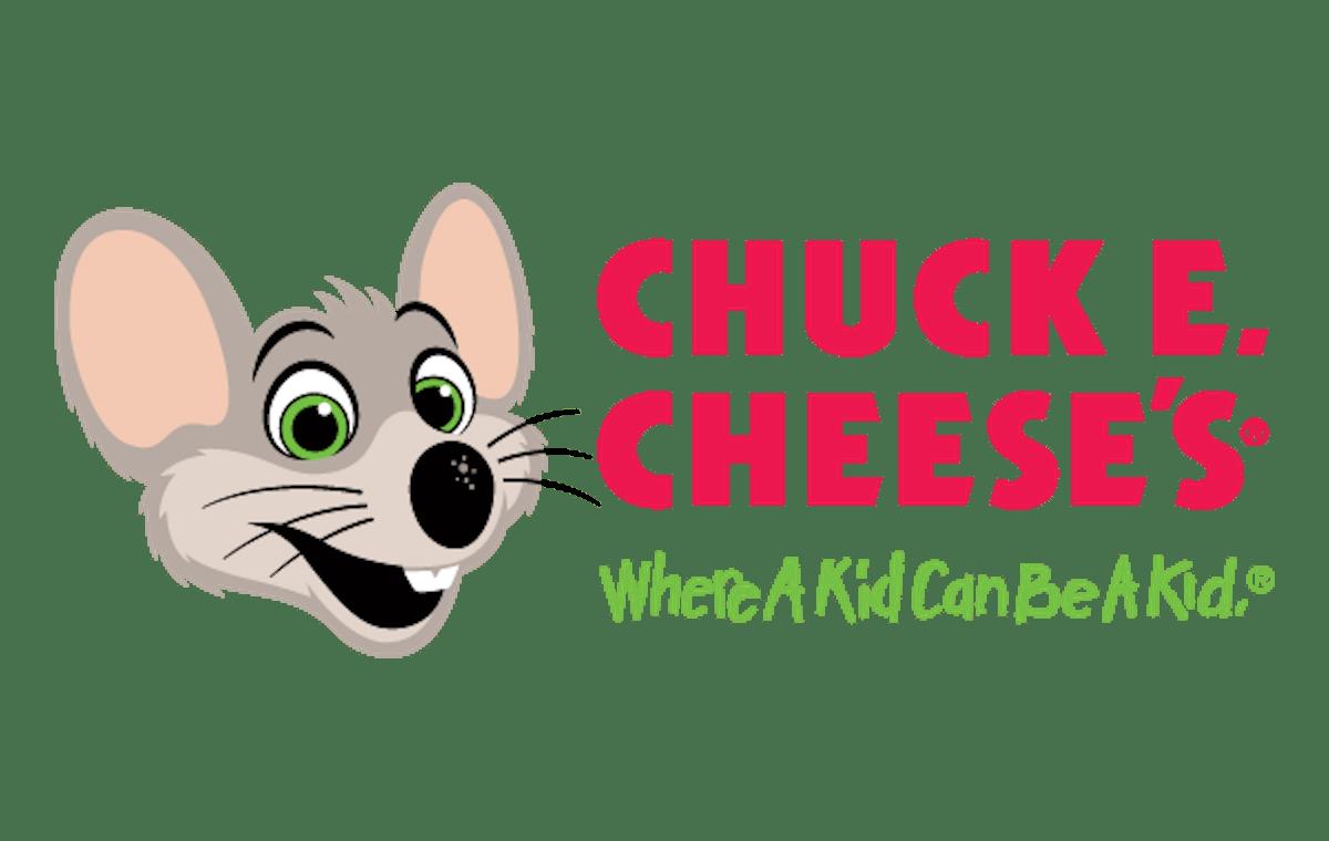 Chuck E. Cheese's®