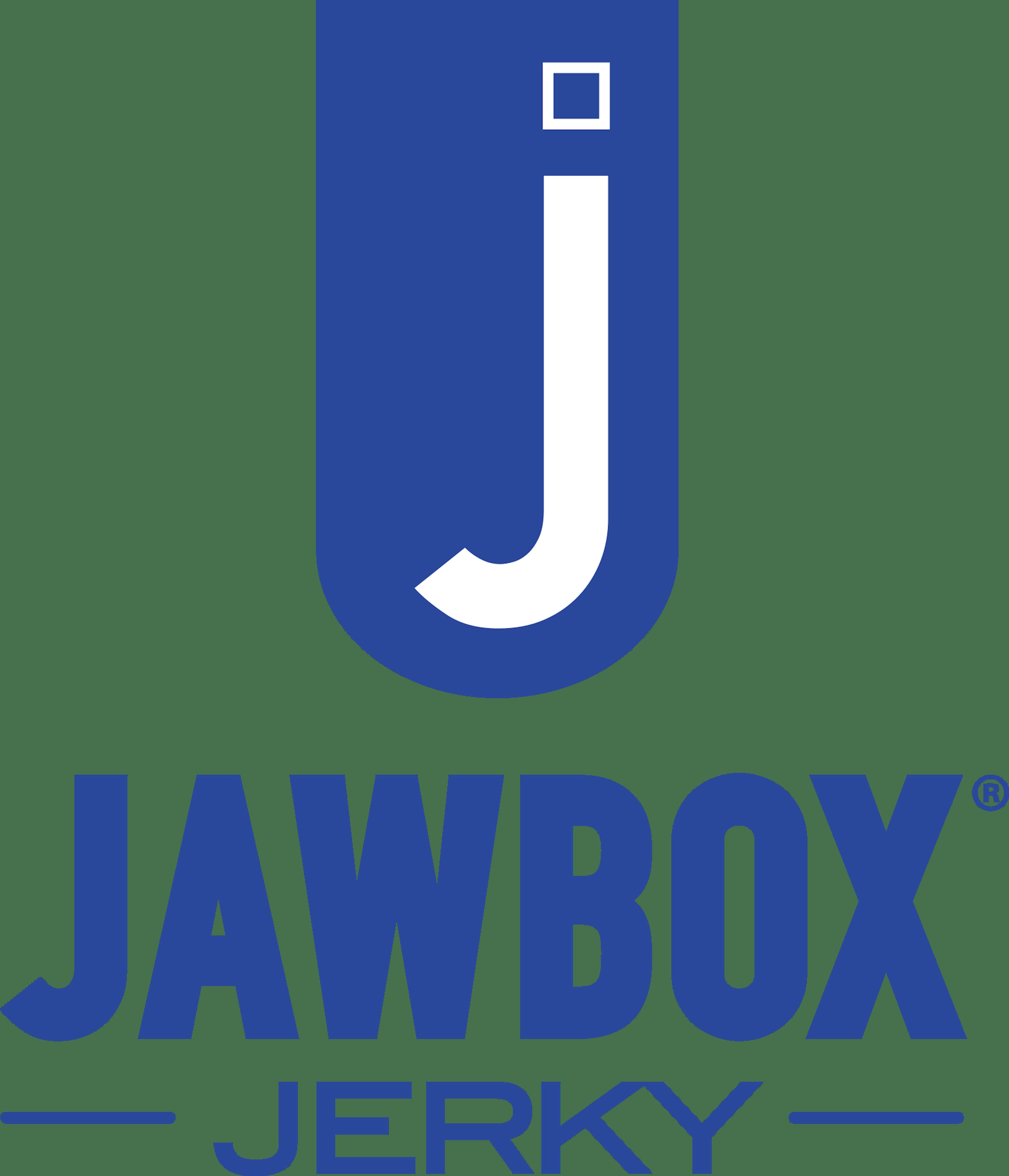Jawbox Jerky