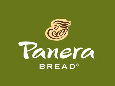 Panerabread primary logo