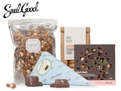 Saul Good Gift Co.