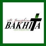 St. Josephine Bakhita loves to read!