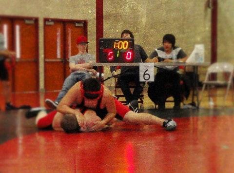 Shelton Axemen Wrestling Club