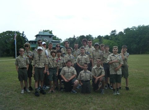 Boy Scout Troop 191