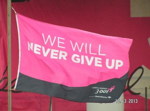 Team Sheffield Breast Cancer Fundraiser