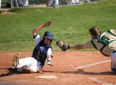 Support Dawson Baseball