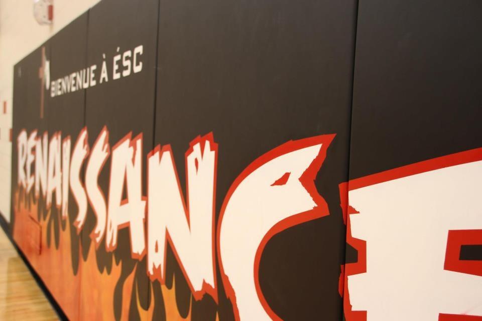 ESC Renaissance. C'est bien magasiner!