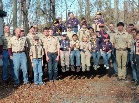 Quantico Cub Scout Pack 176