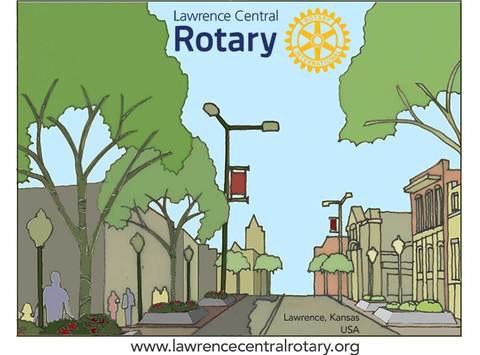 Lawrence Central Rotary- Holiday Decoration Fundraiser