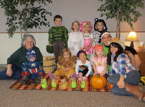 Pathfinders Preschool