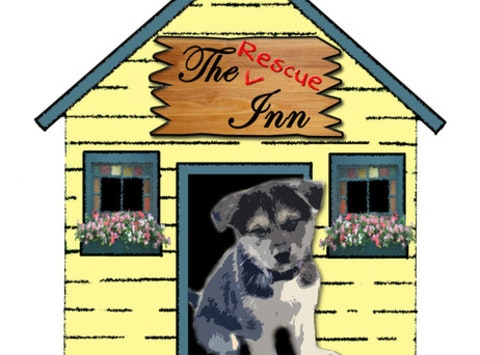 The Rescue Inn Firs for Furkids!