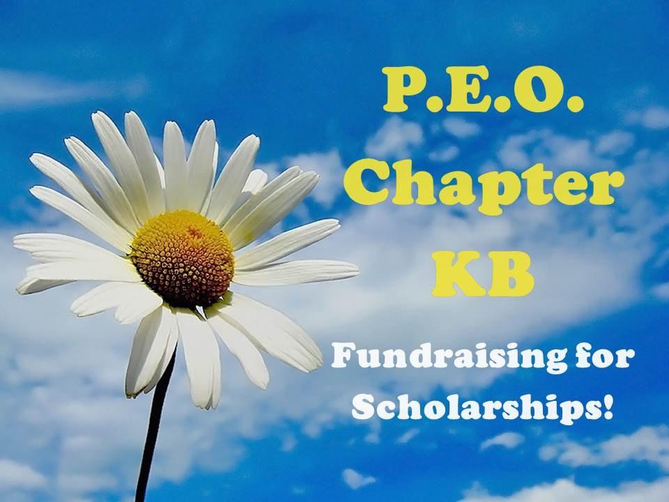 P.E.O. Chapter KB