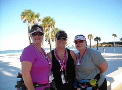 Breast Cancer 3-Day