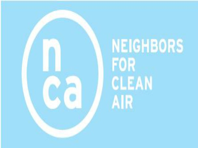 Neighbors For Clean Air