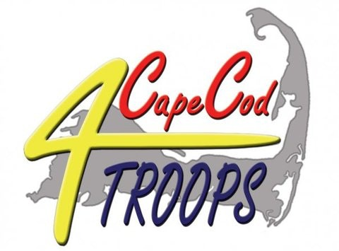 Cape Cod Cares for the Troops