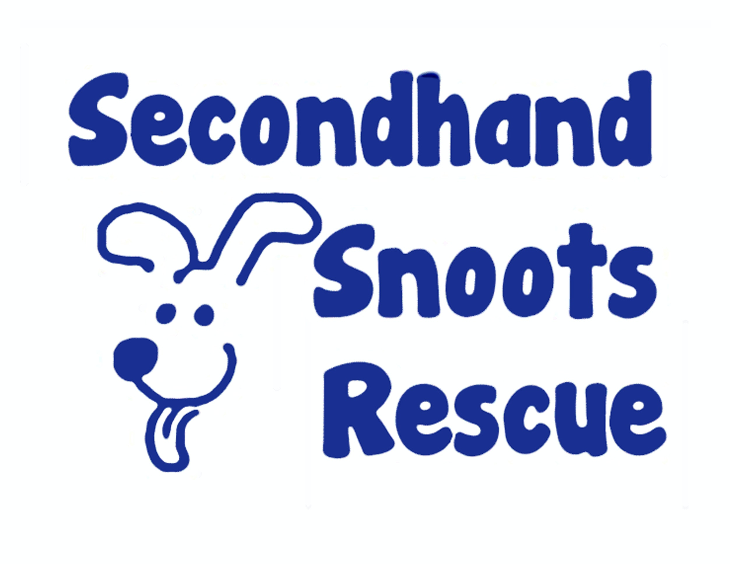 Holiday Helping for Secondhand Snoots Rescue