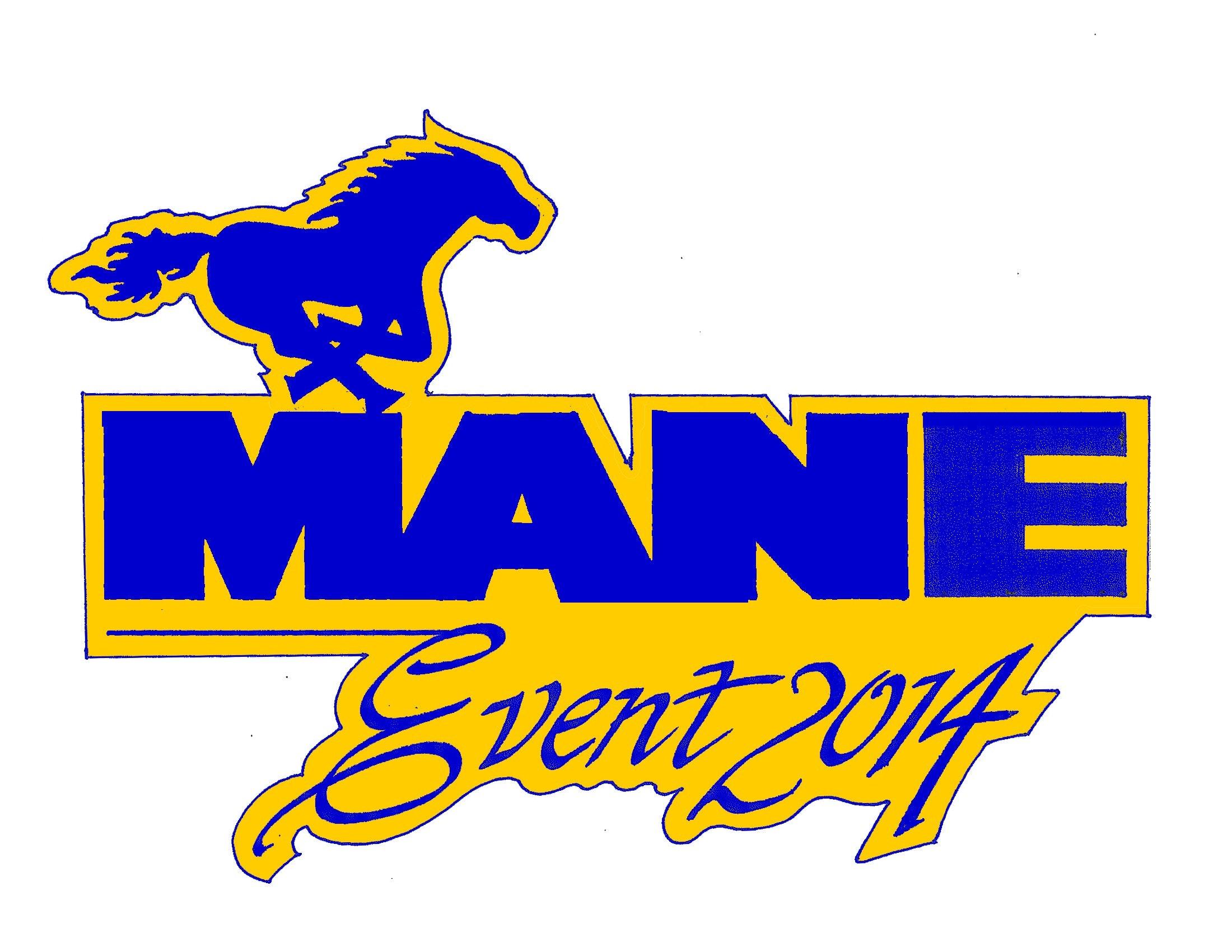 MANE EVENT 2014