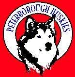 Peterborough Huskies Special Needs Hockey Team