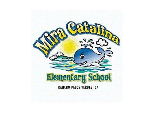 elementary school fundraising - Mira Catalina Elementary School