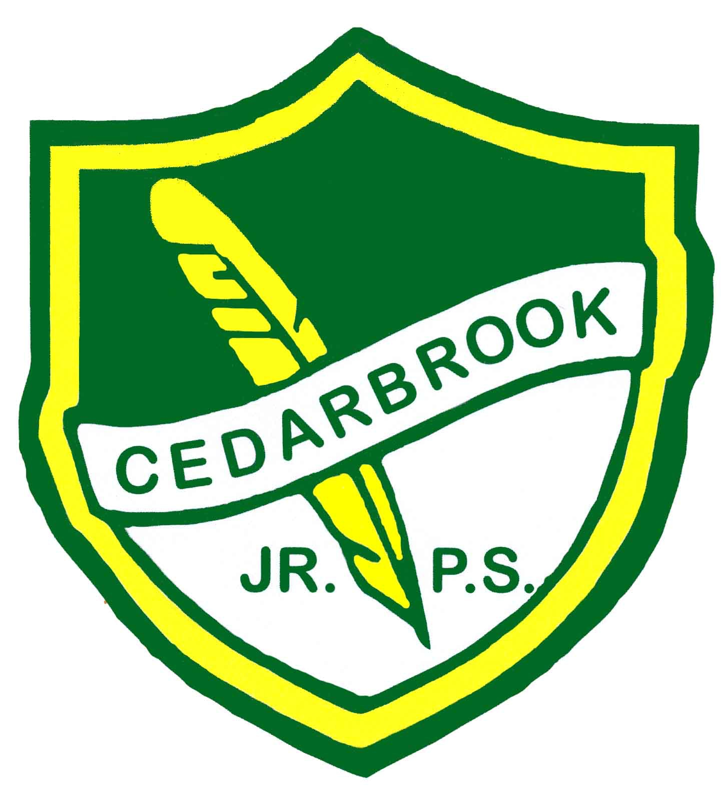 Cedarbrook is a great place to learn!