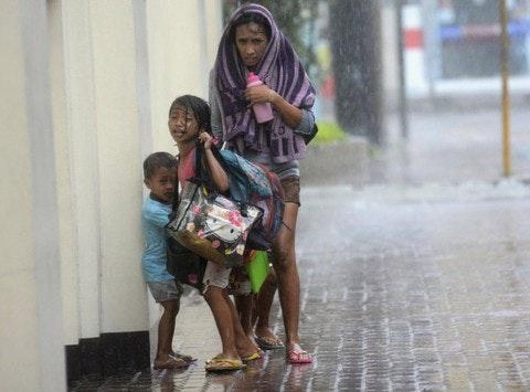 school, education & arts programs fundraising - Join the Philippines Super Typhoon Haiyan Fund