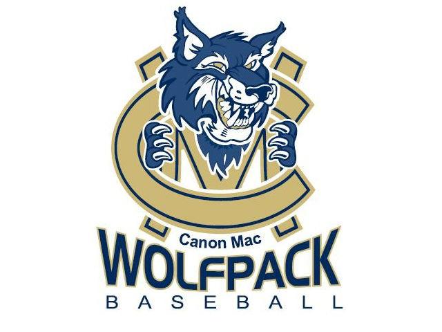 Wolfpack Baseball 2014