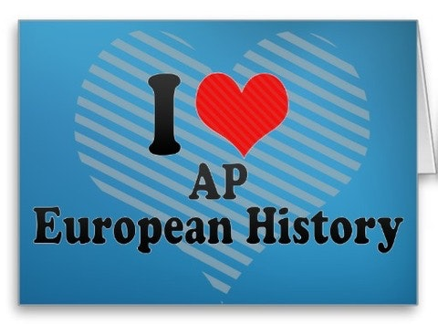 MHS AP European History