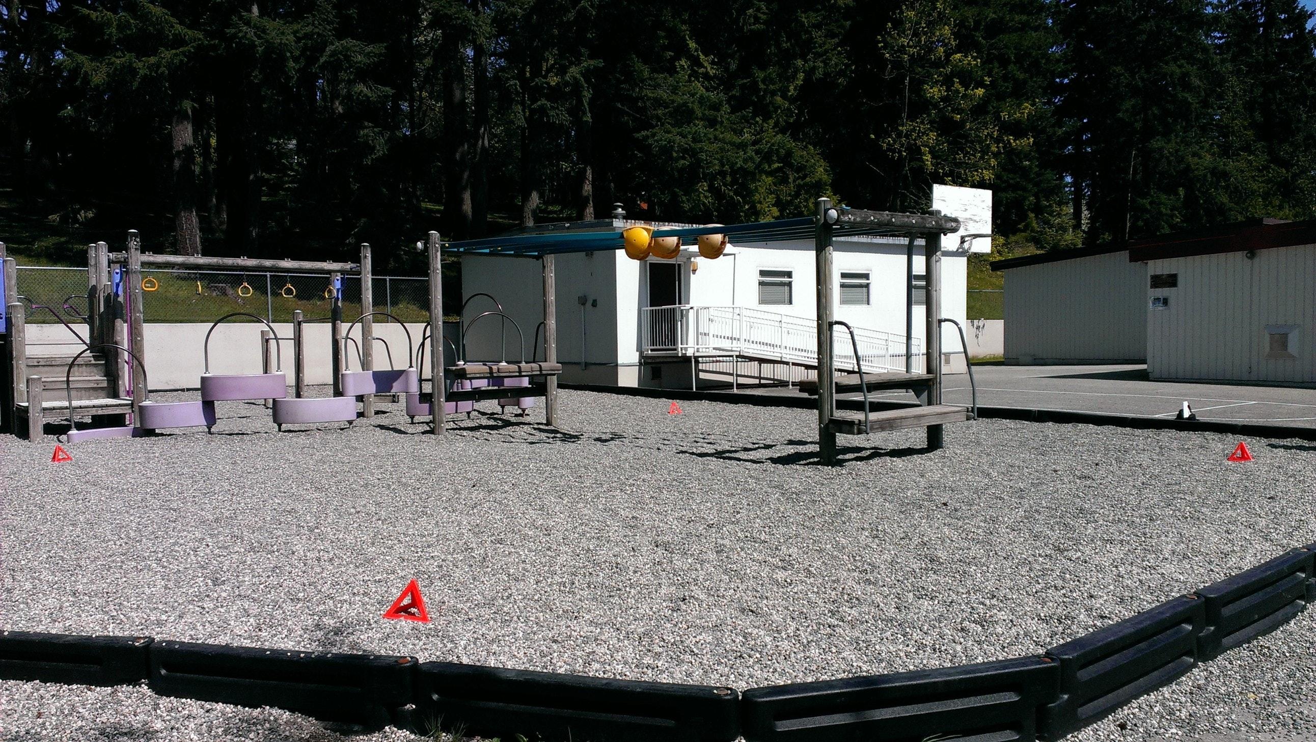 Glenwood Needs a New Playground!