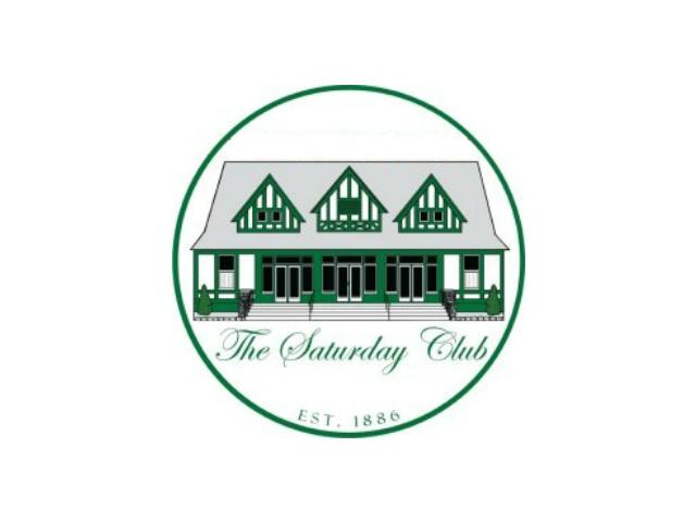 The Saturday Club Wreath Fundraiser