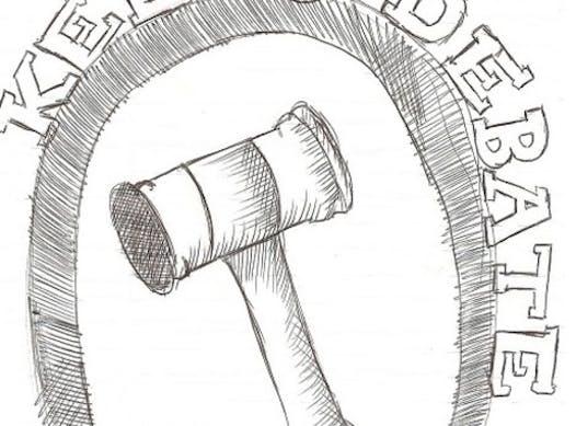 school, education & arts programs fundraising - Kells Academy Debate Club