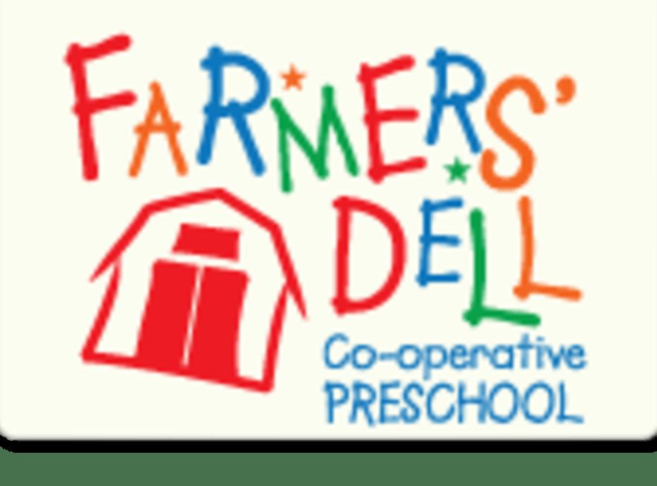 Farmer's Dell loves to read!