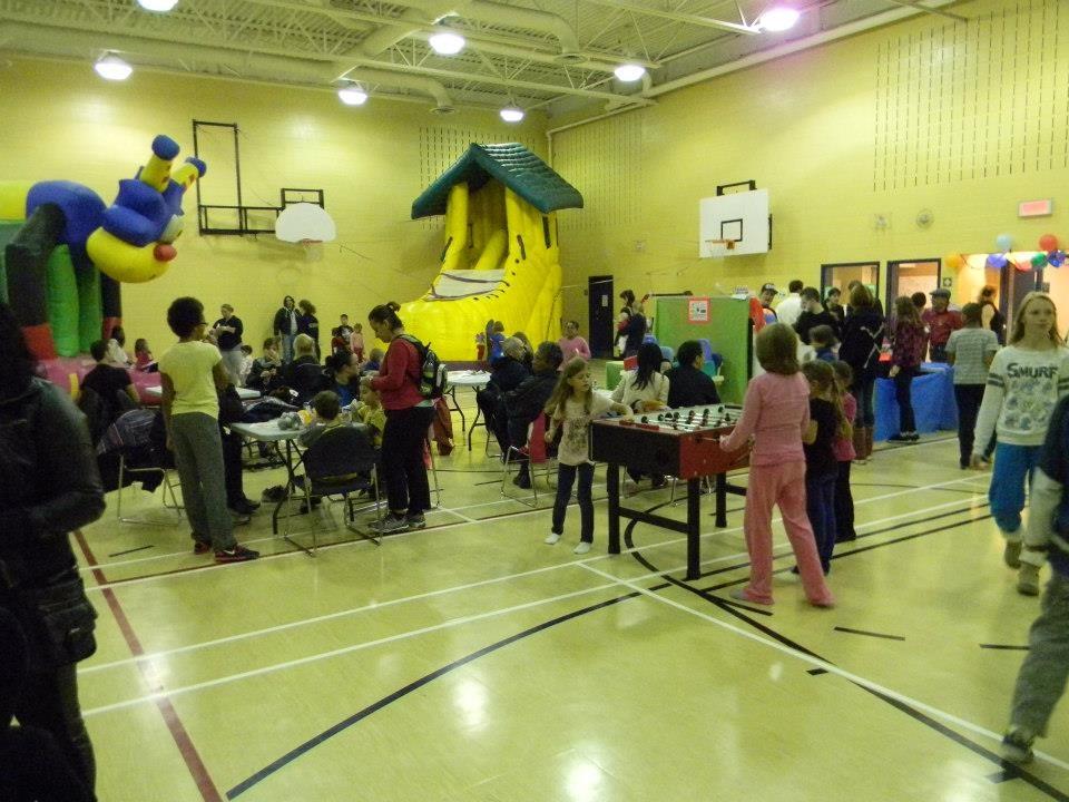 St Raymond Community Centre's Family Carnival