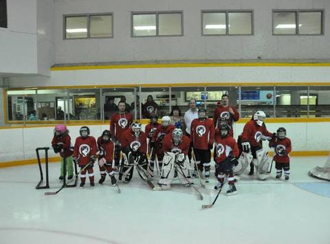 Peterborough Huskies