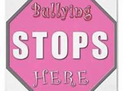 Cheerleading against Bullying