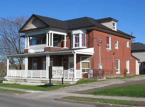 personal & family fundraising - Durham Deaf Services Building Renovations Project