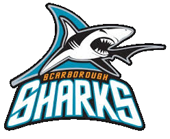 Scarborough Sharks Atom A Girls Hockey Team