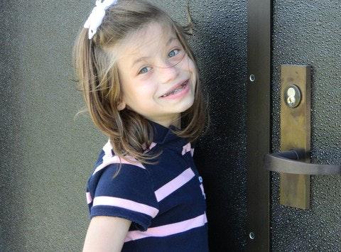 Renata Fifth Grade Camp