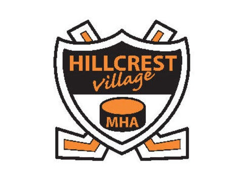 Hillcrest Bantam Selects 2014-15 Season