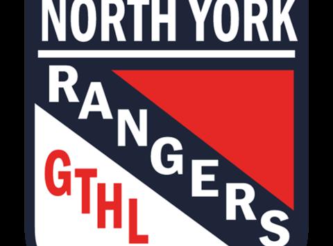 North York Rangers 2004 AAA Hockey
