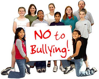 All Voices Of Bullying