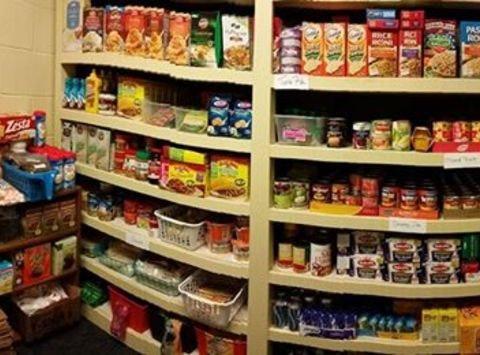 The Pantry at Rives