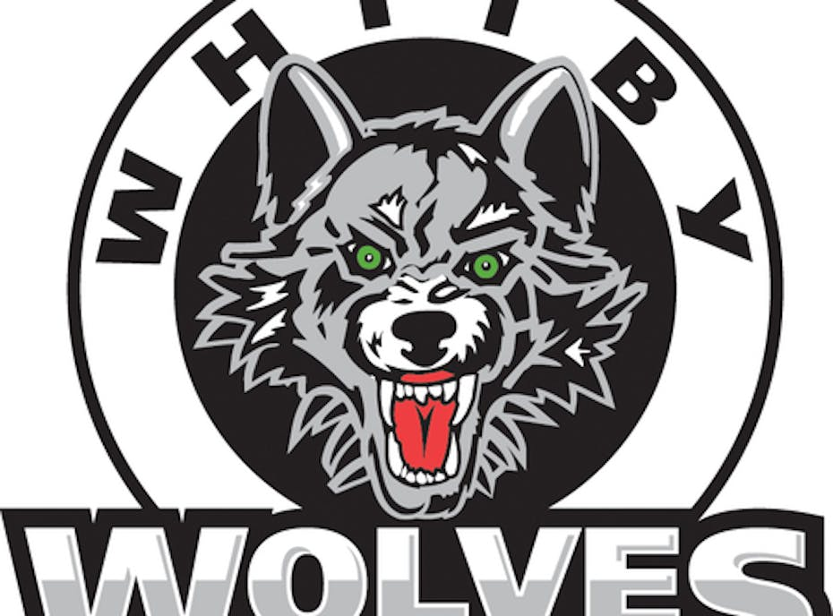 Whitby Wolves Novice B