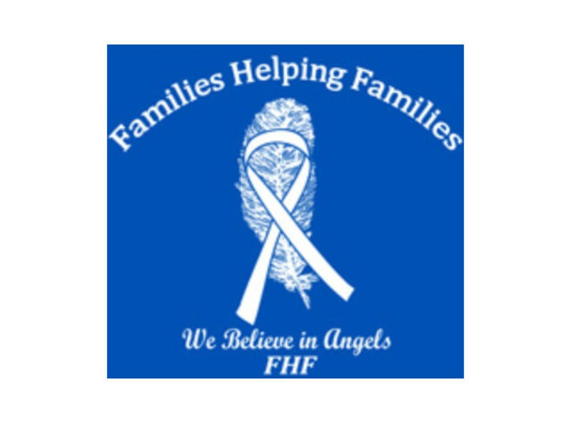 Families Helping Families Wreaths 2014