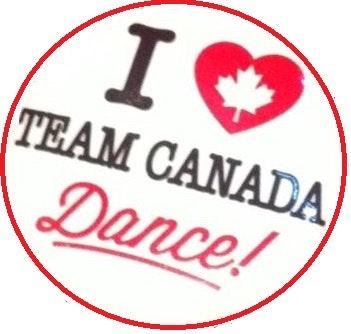 Team Canada Poland 2014