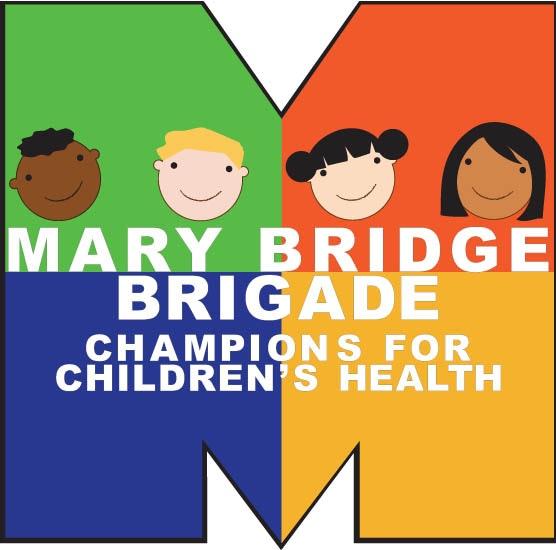 Mary Bridge Brigade Holiday Wreaths