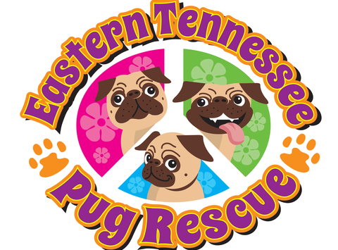 Eastern Tennessee Pug Rescue